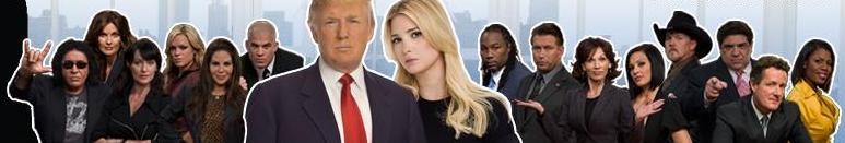 Celebrity Apprentice Message Board - InvestorsHub